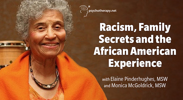 Racism, Family Secrets and the African American Experience