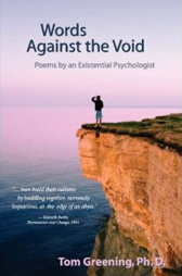 Words Against the Void: Poems by an Existential Psychologist