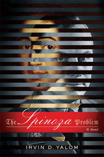 The Spinoza Problem: An Excerpt