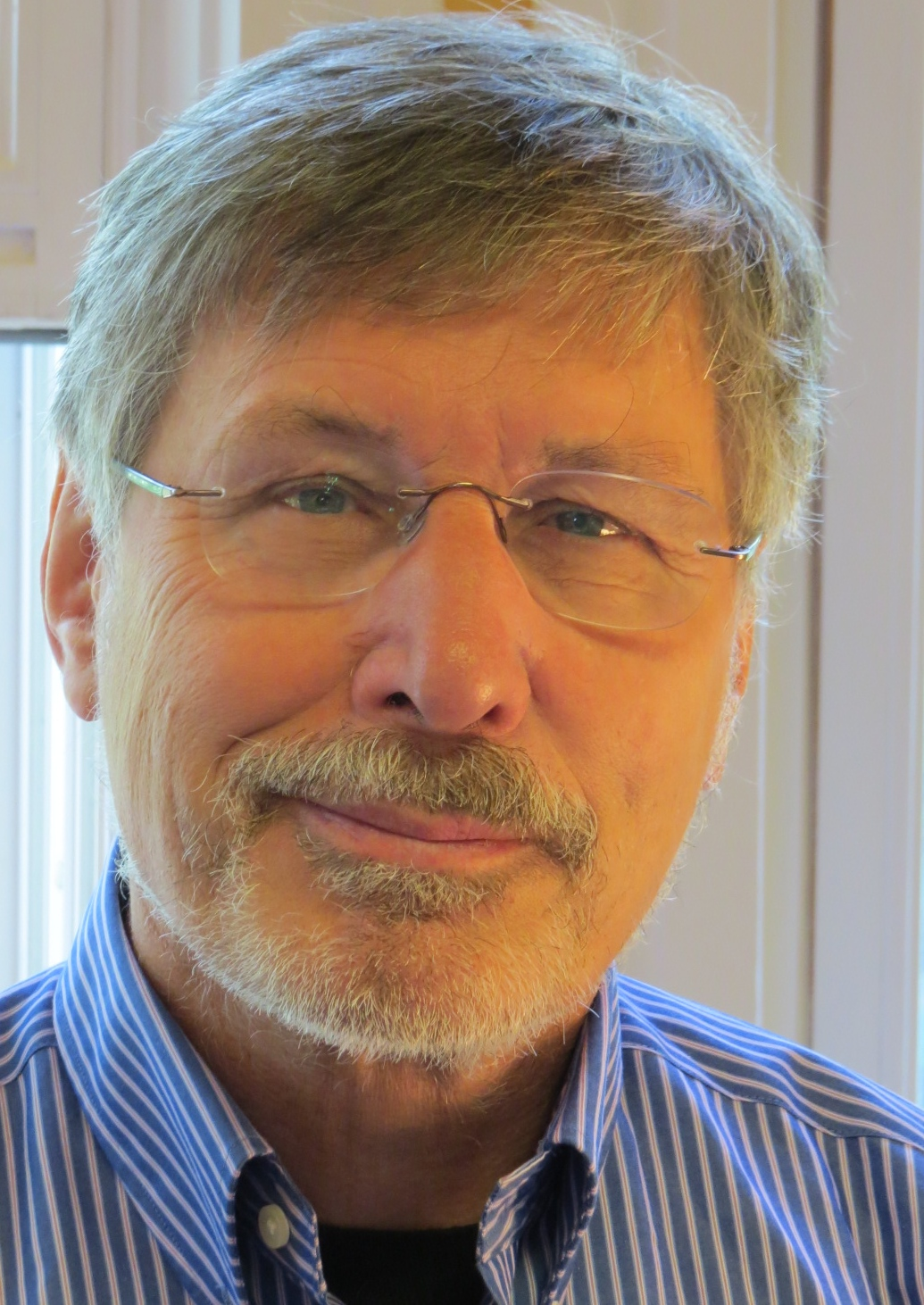 Bessel van der Kolk on Trauma, Development and Healing