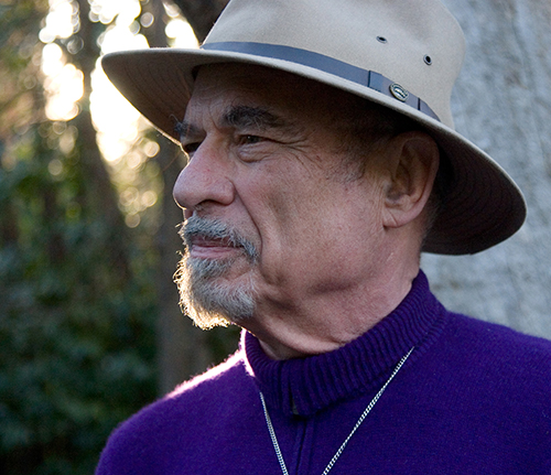 Irvin Yalom on Existential Psychotherapy and Death Anxiety
