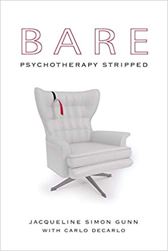 Bare: Psychotherapy Stripped