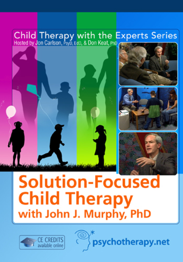 Solution-Focused Child Therapy