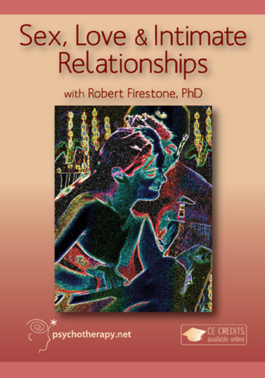 Sex, Love & Intimate Relationships