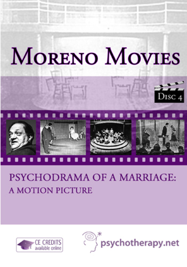 Psychodrama of a Marriage: A Motion Picture