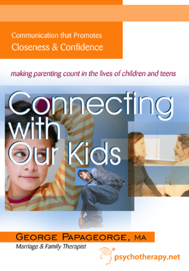 Connecting with Our Kids