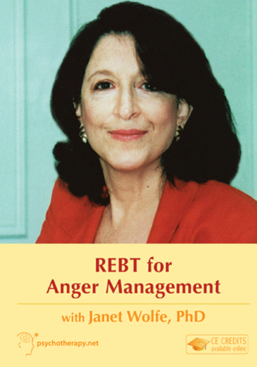 REBT for Anger Management