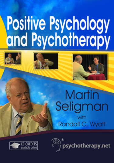 Positive Psychology and Psychotherapy