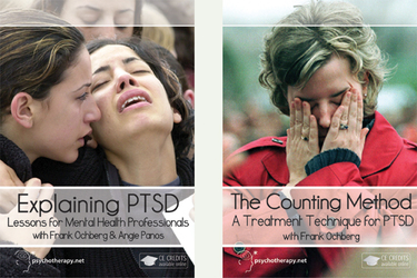 Explaining PTSD & The Counting Method (2-Video Series)