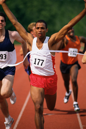 Transition Into Sports Psychology