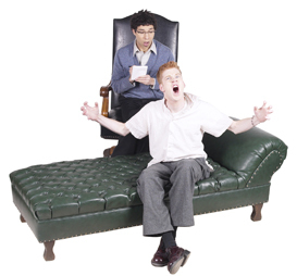 Psychotherapy questions?? please help?