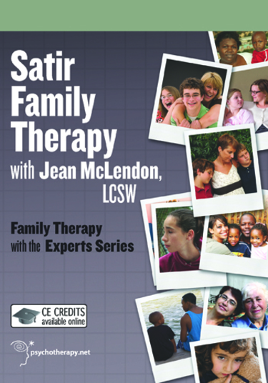 Satir Family Therapy