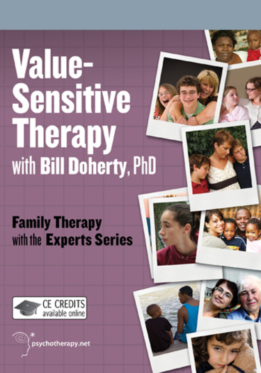 Value-Sensitive Therapy