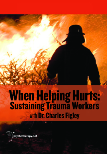 When Helping Hurts: Sustaining Trauma Workers