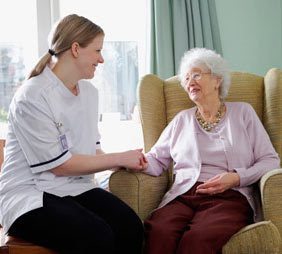 Motivational Interviewing in End-of-Life Care