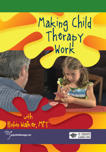 Making Child Therapy Work