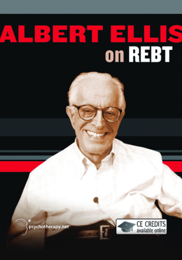 Albert Ellis on REBT