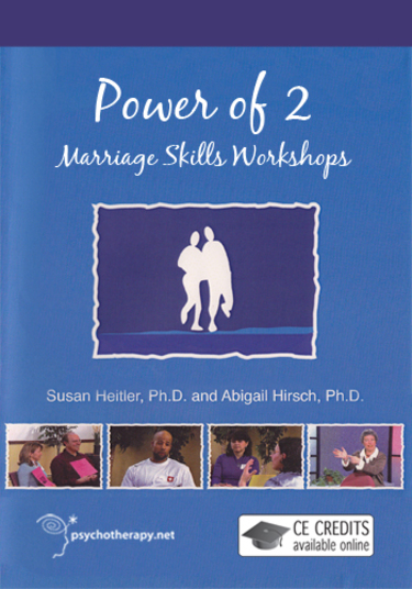 Power of 2 Marriage Skills Workshop