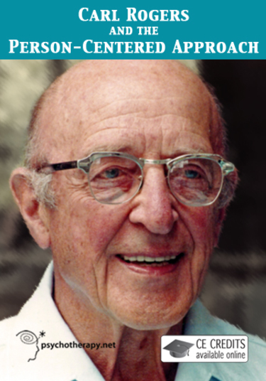 Carl Rogers and the Person-Centered Approach