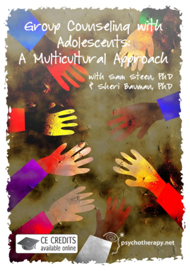 Group Counseling with Adolescents: A Multicultural Approach