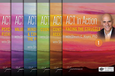 ACT in Action: 6-Video Series