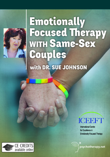 Emotionally Focused Therapy with Same-Sex Couples