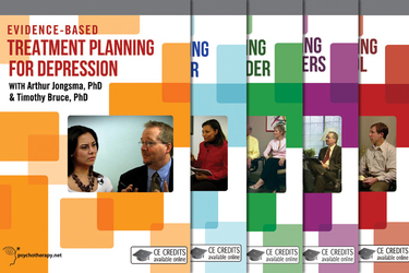 Evidence-Based Treatment Planning: 12-Video Series