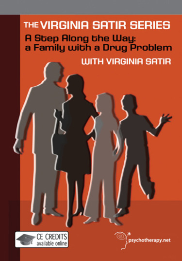 A Step Along the Way: A Family with a Drug Problem