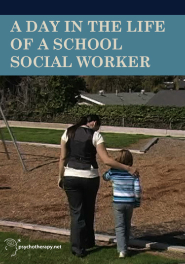 Day in the Life of a School Social Worker