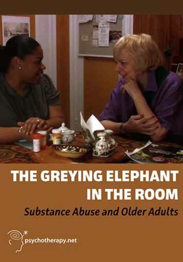 The Greying Elephant in the Room: Substance Abuse and Older Adults