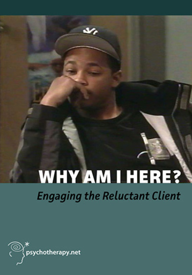 Why am I Here? Engaging the Reluctant Client