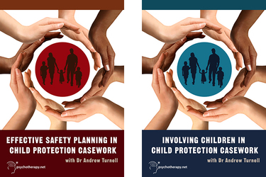 Child Protection Casework: 2-Video series