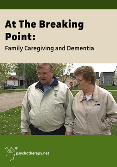 At The Breaking Point: Family Caregiving and Dementia
