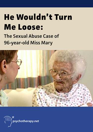 He Wouldn't Turn Me Loose: The Sexual Abuse Case of 96-Year-Old Miss Mary