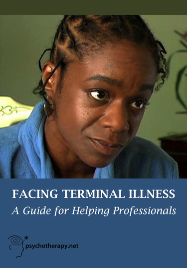 Facing Terminal Illness: A Guide for Helping Professionals
