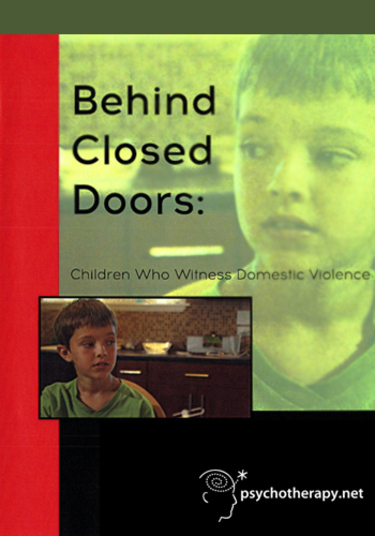 Behind Closed Doors: Children Who Witness Violence