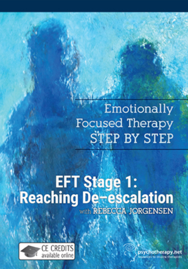 EFT Stage 1: Reaching De-escalation