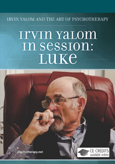 Irvin Yalom in Session: Luke