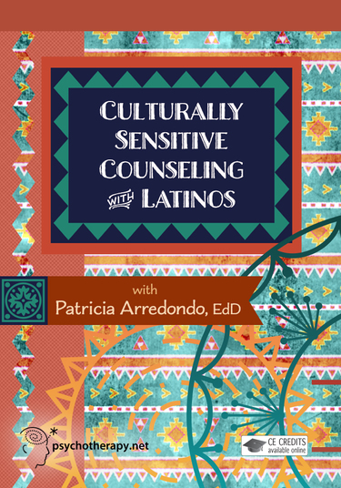 Culturally Sensitive Counseling with Latinos