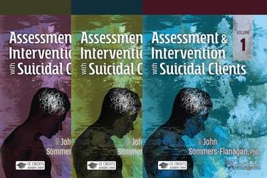 Assessment and Intervention with Suicidal Clients: 3-Video Series