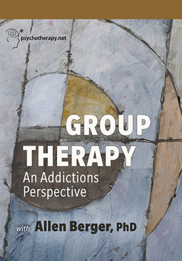 Group Therapy: An Addictions Perspective
