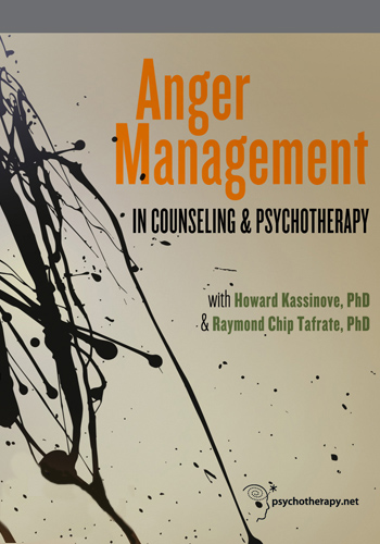 Anger Management in Counseling and Psychotherapy