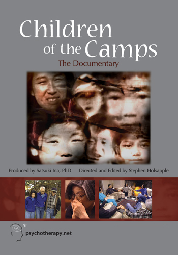 Children of the Camps: The Documentary