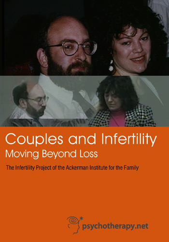 Couples and Infertility: Moving Beyond Loss