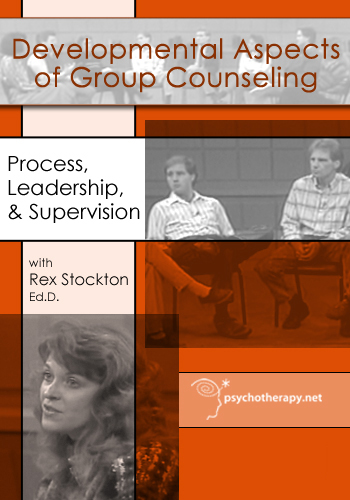Developmental Aspects of Group Counseling: Process, Leadership, and Supervision