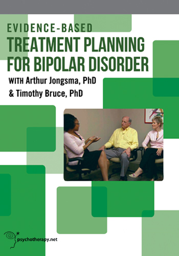 Evidence-Based Treatment Planning for Bipolar Disorder