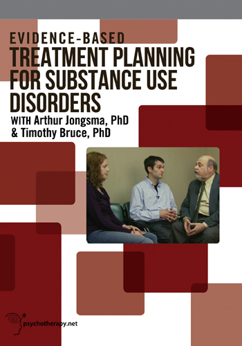 Evidence-Based Treatment Planning for Substance Use Disorders