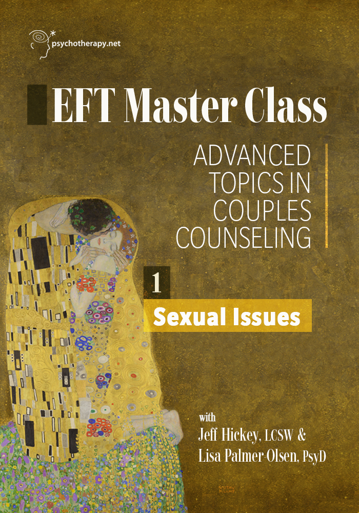EFT Masterclass Volume 1: Sexual Issues