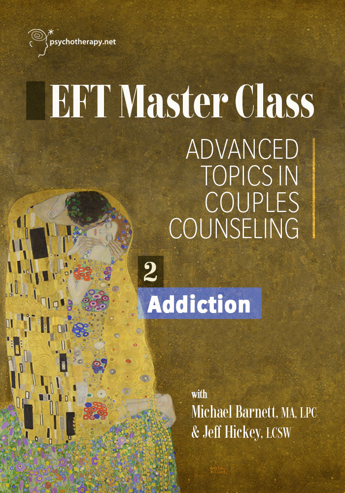 EFT Masterclass Volume 2: Addiction