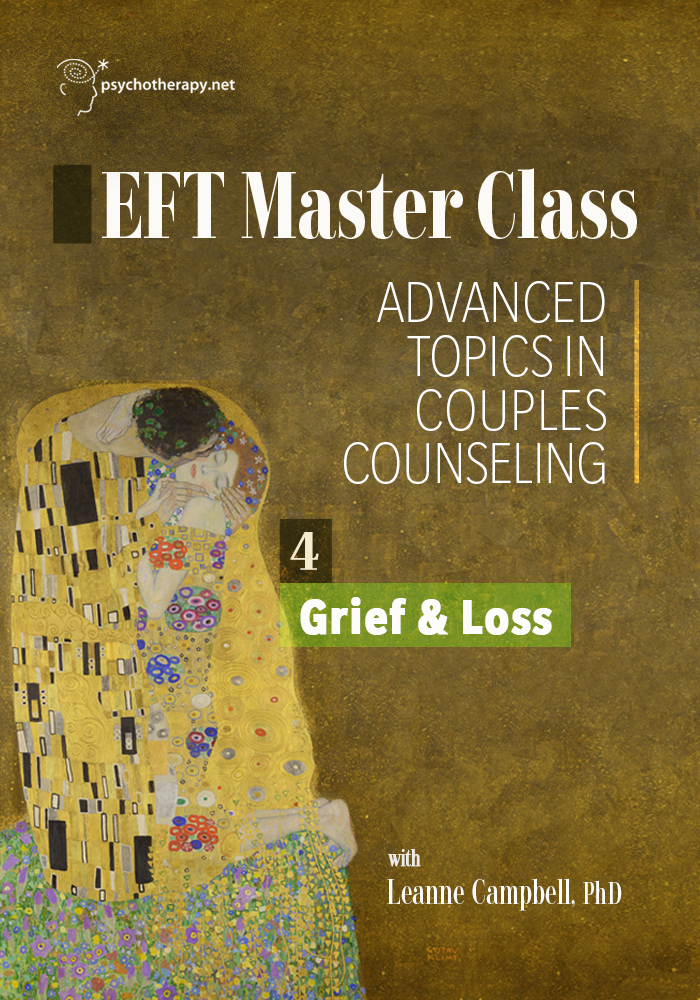 EFT Masterclass Volume 4: Grief and Loss